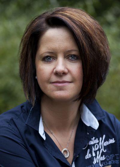 Melanie Otten, Bürokauffrau, Auto Service Otten